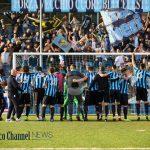 Calcio Lecco, la festa prosegue: Capogna fa doppietta, la Pro Dronero va al tappeto