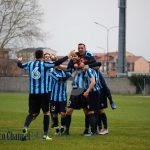 Calcio Lecco, ripartenza con il diesel: a Chieri un pareggio spettacolare