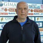 Basket Lecco, Bartocci: «Dovrò adattarmi io alla squadra, non viceversa»