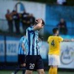 Calcio Lecco sciupona a Ligorna: il lecchese Menegazzo infligge la seconda sconfitta stagionale