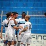 Calcio Lecco, altro squillo: Capogna, Lisai e Malgrati firmano il poker sul Sestri Levante