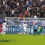 Calcio Lecco, allungo e sofferenza: il Derby consegna la semifinale. La sintesi