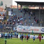Il Lecco è superiore al Cesena: 2-0 e finale di Perugia assicurata