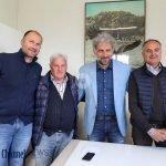 Calcio Lecco, Gaburro e Brambilla ancora in bluceleste: «Mai avute altre offerte»