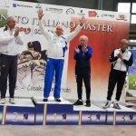 Riccardo Carmina: dopo il titolo italiano nella sciabola arriva il bronzo nel fioretto