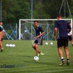 Calcio Lecco is back! Prima sgambata a Carenno con vecchie conoscenze e nuovi arrivi