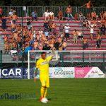 Albinoleffe-Lecco, i tifosi tornano allo stadio per una partita vera. Apre la vendita dei biglietti