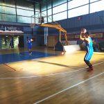 Basket: le squadre nazionali riprendono gli allenamenti a porte chiuse