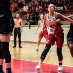 Il Basket Costa scopre Elizabeth Pavel