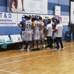 Basket Lecco, i tentativi di rimonta si spengono: vince San Vendemiano