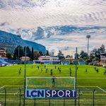 Calcio Lecco, allenamenti ripresi: cinque sedute verso il Gozzano
