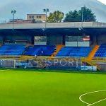 """Impianti sportivi all'aperto, via libera della Regione: riaprono anche le porte del """"Rigamonti-Ceppi"""""""