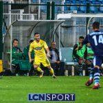 Calcio Lecco, il mercato: su Giancarlo Lisai piomba il Seregno