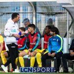 Calcio Lecco, il punto sulla rosa: in difesa e in regia mancano le alternative di esperienza. A gennaio le novità