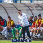 Calcio Lecco, D'Agostino: «Pianese? Ha raccolto meno di quanto meritasse. Sui giocatori fatte scelte necessarie»