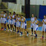 Femminile: vittorie per Starlight Valmadrera e Lecco Basket Women