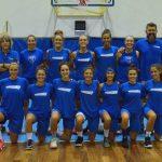Basket, campionati regionali: Mandello torna al successo, Starlight a valanga