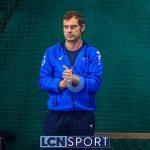 Tennis Club Lecco sconfitto in casa dal Torino