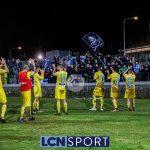 Calcio Lecco mister perfezione: squadra quadrata e letale, Carrarese stesa a domicilio. La sintesi