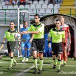 Calcio Lecco: Mario Cascone arbitrerà la partita con il Renate. La scheda