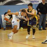 """Basket Lecco, a San Vendemiano la classica """"prova del nove"""""""