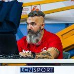 AcciaiTubi Picco Lecco, coach Lullia torna in biancorosso: è il nuovo vice allenatore