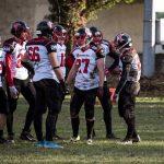 I Commandos cedono ai Wildcats: addio ai play-off