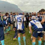 Il Rugby Lecco cede il passo con onore al Cus Milano