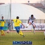 Serie D, il NibionnOggiono prende a pallonate il Levico Terme ma non segna: a Oggiono è 0-0