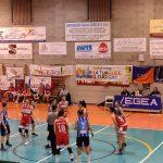 Per la Lecco Basket Women successo prezioso sul Binzago