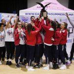Eagle Cup Volley 2020: in campo cinquantacinque squadre, tre successi per la Picco Lecco