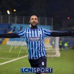 """Calcio Lecco, D'Anna saluta la città e i tifosi: «Mi avete accolto e abbracciato. Quest'anno non sono stato rispettato a livello umano. Spero in un """"arrivederci""""»"""