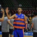 Il Basket Lecco ora vuol sognare: ingaggiato il pivot Lenti