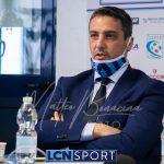 Calcio Lecco, Fracchiolla: «Abbiamo idee discretamente chiare. Il nostro sarà anche un mercato d'attesa, ma stiamo lavorando sui rinnovi»