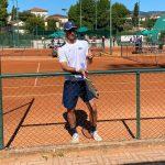 Il Tennis Club Lecco, sconfitto a Pistoia, resta in Serie A2