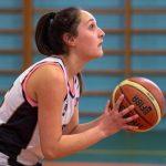 La Lecco Basket Women si rinforza sotto le plance: ecco Susanna Davide