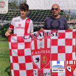 Serie D, Casatese: biancorossi ancora non sazi, preso il giovane Fabien Petronelli
