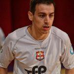 Saints Pagnano, Daniele Caglio a titolo definitivo dal Lecco Calcio a 5