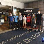 Calcio Lecco-Legea Lecco, l'avventura prosegue. «Evoluzione naturale del rapporto»