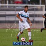 UFFICIALE   Calcio Lecco: preso in prestito il giovane attaccante Daniele Nuzzo