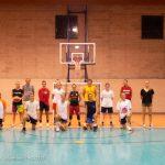 Lecco Basket Women: via al raduno ufficiale, ma ad Annone