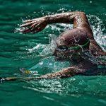 La nuova impresa di Oriana: attraversare a nuoto il Lago Titicaca a 3.812 metri