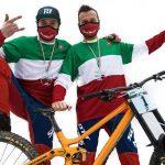 Campionato italiano downhill, doppio titolo per il Team Scott Bmt Valsassina