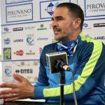 Verso Pro Sesto-Lecco, D'Agostino: «Dovremo essere più tosti e aggressivi di loro. Tre giocatori sono al rientro»