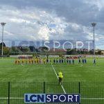 Solo la Serie D in campo, tutto rinviato dall'Eccellenza alla Terza Categoria. Il programma di domenica 18 ottobre