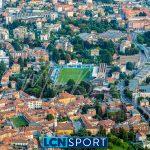 15 ottobre 1922: il campo sportivo di via Cantarelli apre le porte alla città