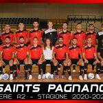Saints Pagnano, inizio shock, poi la gran rimonta: a Merate sconfitto Aosta 5-3