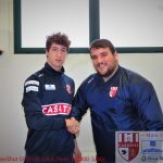Serie D, altro rinforzo per la Casatese: in porta ecco il classe 2002 Carlo Pirola