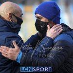 Verso Lecco-Livorno, D'Agostino: «Dal Canto, complimenti. Giusto che ci siano pressioni. Masini under pronto, altri non lo sono. D'Anna? Gli vorrò sempre bene». I convocati