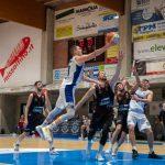 Serie B 2021/22: per la Np Olginate esordio con la BB14 Bergamo
